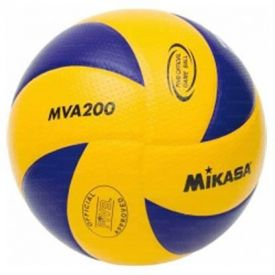 Pallone Mikasa MVA200 micfiber ufficiale F.I.V.B.