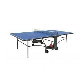 Tavolo ping-pong per esterno, richiudibile e trasportabile