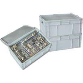 Kit componenti di Pneumatica - Elettropneumatica