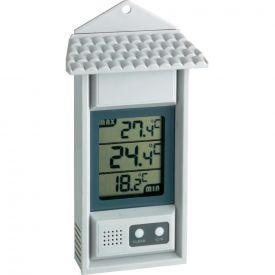 Termometro di massima e minima digitale