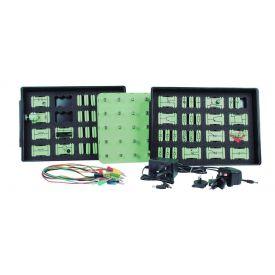 Soluzioni su sistemi elettronici di potenza ed energia
