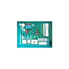 Vetreria e accessori per laboratorio
