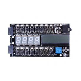 E-blocks2 Combo board