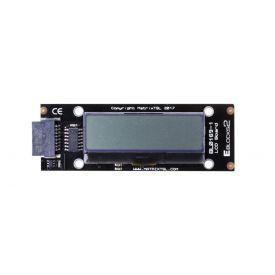 E-blocks2 LCD board