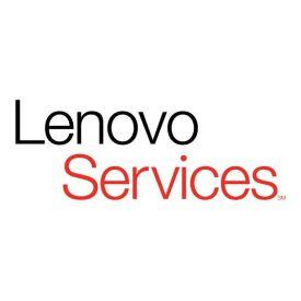Estensione di garanzia a 3 anni ON-SITE per Chromebook/Notebook Lenovo V15