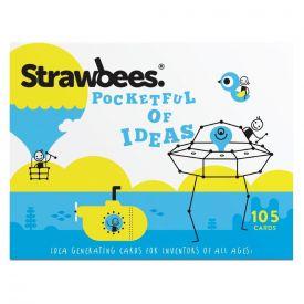 Strawbees - Ispirazioni tascabili