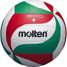 Pallone Molten ultra touch V5M1500 colorato