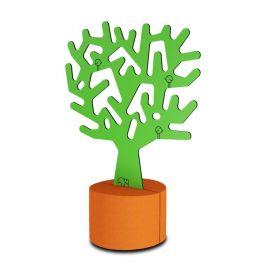 Divisorio Zioxi Fruit Tree con seduta circolare