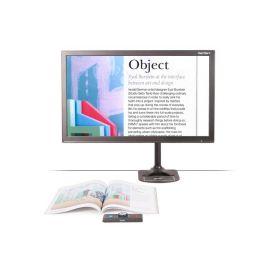 "Optelec ClearView C FLEX - HD 22"" a colori 60 Hz"