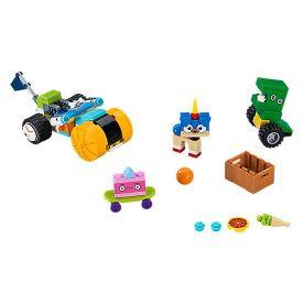 LEGO UK 2018 41452 - Puppycorn Trike