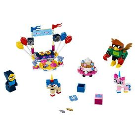 LEGO UK 2018 41453 - Unikitty Party