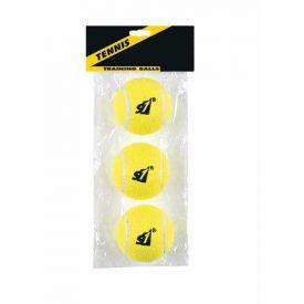 Palle tennis conf. 3 pz
