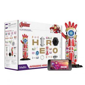 littleBits - Avengers Hero Inventor Kit