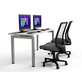 Zioxi t03 Table - Versione Doppia 160x67x74h