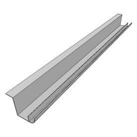 Vassoio passacavi per scrivania 80/100cm e RACCORDO 90°