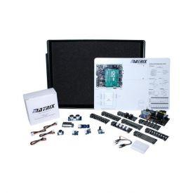 Arduino microcontroller system development kit (modular)
