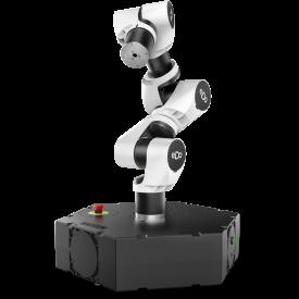 Braccio Robotico Comau e.DO