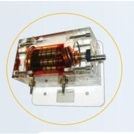 Kit di oleodinamica trasparente LIVELLO 1