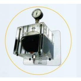 Kit di elettro oleodinamica trasparente LIVELLO 3