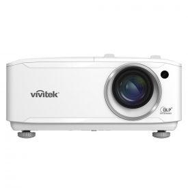 Videoproiettore Vivitek DU4771Z WHITE Laser (WUXGA/6000 Lumen)