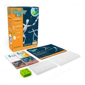 3Doodler Start - Kit espansione Manichini