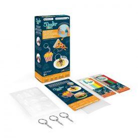 3Doodler Start - Crea i tuoi portachiavi