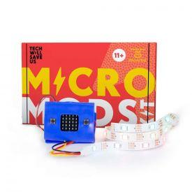 Technology Will Save Us - micro:Mods Kit (senza scheda micro:bit)