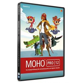 Moho Pro 12 Full Versione (MAC/WIN) - SINGOLA (DOWNLOAD)
