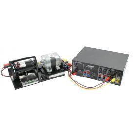 "Training su motori eletrici con ""Internet control"""
