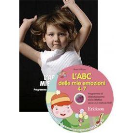 L'ABC delle mie emozioni 4-7 (KIT: libro + CD-ROM)