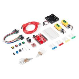 SparkFun Tinker Kit - New Version