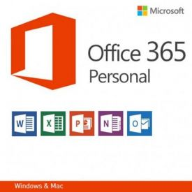 OFFICE 365 PERSONAL - LICENZA 1 ANNO - v. ESD