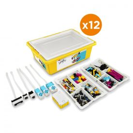 LEGO Education SPIKE Prime - Set base per 24 studenti