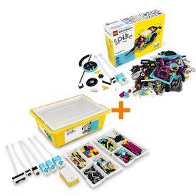 LEGO Education SPIKE Prime - Starter plus