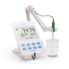 EDGE® pH/ORP - strumento a singolo parametro