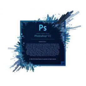 Adobe Photoshop CC - Licenza 1 anno VIP1 Education