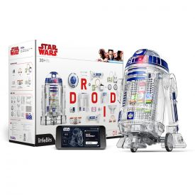littleBits - Star Wars Droid Inventor Kit - USATO