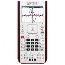 TI-Nspire CX II-T + Software Teacher Premium - Calcolatrice grafica Texas Instruments