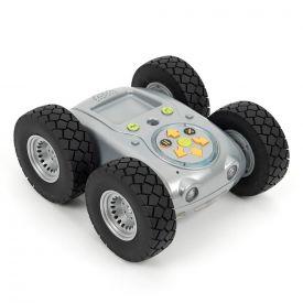 Rugged robot