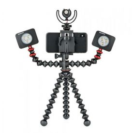Kit GorillaPod Mobile Rig nero