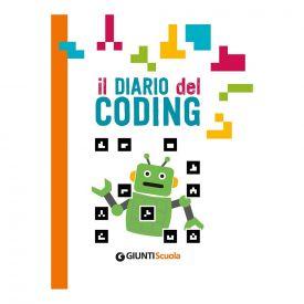 Il diario del coding di Alessandro Bogliolo (Versione 2019) - Min. 20 copie