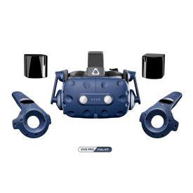 HTC VIVE Pro Full Kit con garanzia 2 anni