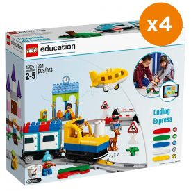 LEGO Education Coding Express - Set per la classe