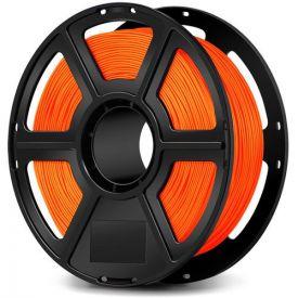 Bobina filamento 3D PLA 1,75mm Arancione - 1 Kg