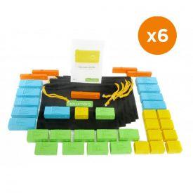 Newméro - Set per la scuola Class pack