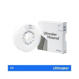 Filamento Polipropilene PP 2.85mm 500gr - Natural Trasparent