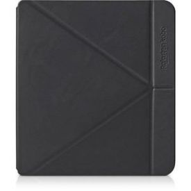 Sleep Cover per E-book reader Libra H2O - Black