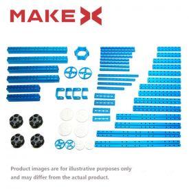 MakeX Challenge 2020 - Intelligent Innovator Kit