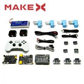 Makeblock - MakeX Challenge 2020 - Intelligent Innovator Kit