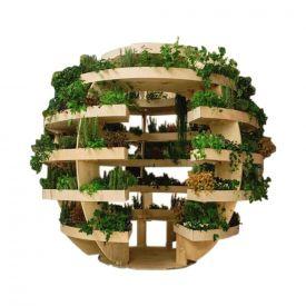 GrowRoom - Orto in classe - Versione da esterno
